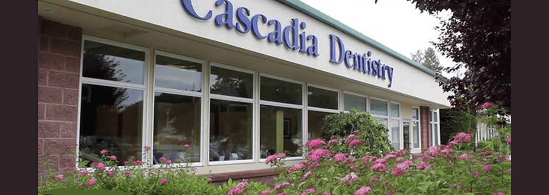 Cascadia Dentistry Office Building